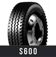 Шины автомобильные грузовые W900 R20 S600 16PR APLUS (универсальная)