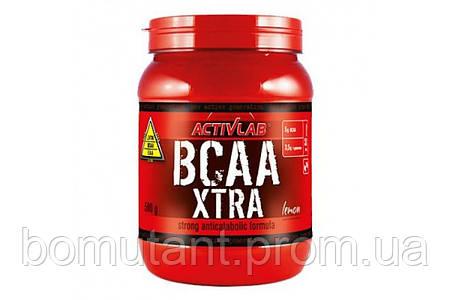 BCAA Xtra 500 гр cherry Activlab