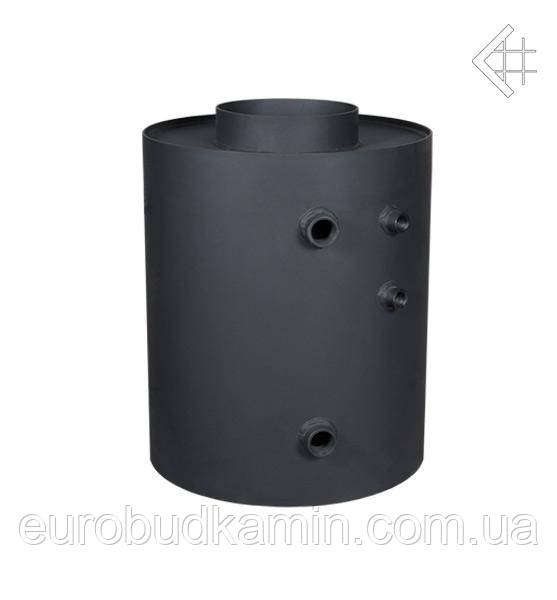 Радиатор для дымохода цена ремонт топки камина своими руками