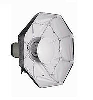 Рефлектор Falcon 85см складной, белый