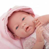 Кукла младенец девочка Berenguer - Lea, 38 см