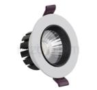 Встраиваемый светильник Круг SC 18W