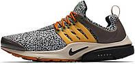 Мужские кроссовки Nike Air Presto SE QS Safari