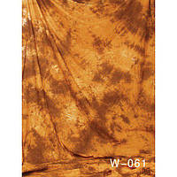 Фон тканевый Falcon в разводах 2,4х2,7м W-061