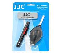 Набор для чистки линз JJC CL-3