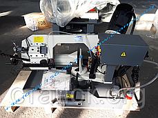 FDB Maschinen SG 220 (260) HD Ленточнопильный станок по металлу Отрезной Ленточная пила фдб сг 220, фото 2