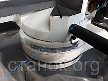 FDB Maschinen SG 220 (260) HD Ленточнопильный станок по металлу Отрезной Ленточная пила фдб сг 220, фото 3