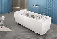 Профессиональная ванна для подводного струйного массажа Worishofen