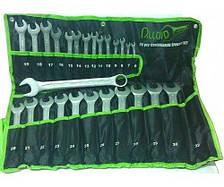 Набор ключей комбинированных Alloid НК-2061-26 (6-32 мм, 26 предметов)
