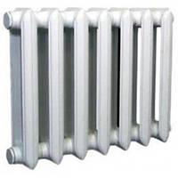 Чугунный радиатор МС-140 (Н500) 17 секций