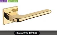 Дверная ручка  Tupai  4007 Q 5S
