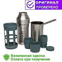 Набор для приготовления кофе или чая STANLEY Mountain 1L (ST-10-01699-002)
