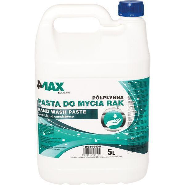 Паста для мытья рук 4MAX 1305-01-0006E 5л