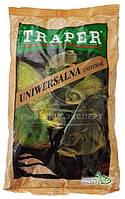 Прикормка Traper Popular Series 0.75кг Универсальная