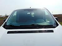 Б/у стекло лобовое Citroen Jumpy Ситроен Джампи (3) c 2007 г. в.