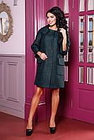Женское пальто шерстяное с 44-54, фото 1