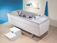 Профессиональная ванна для подводного душ-массажа Boppard