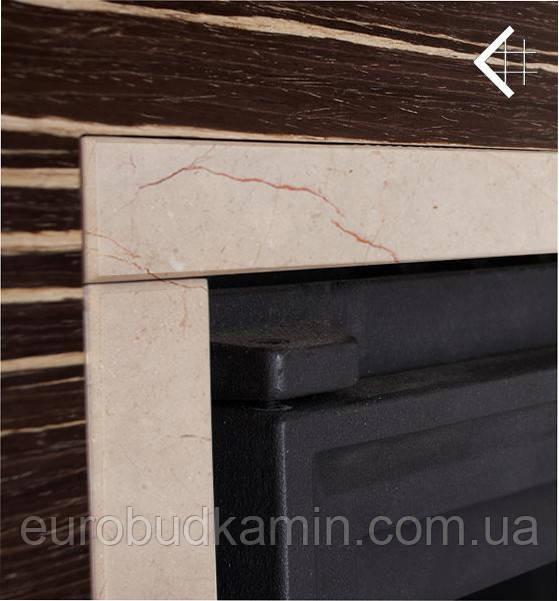 Рамка Crema Marfil для каминных топок Maja/Antek