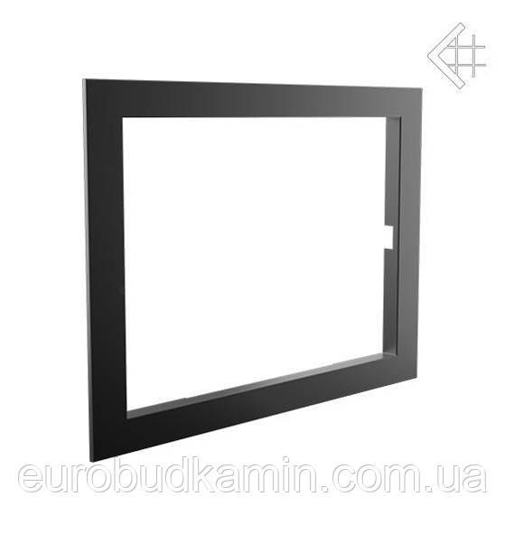 Рамка стальная декоративная для каминных топок Oliwia/Wiktor DECO