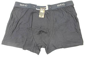 Боксеры мужские L-3XL Микс Хлопок, фото 2