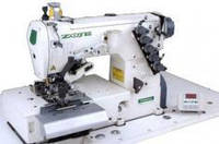 Швейная машина для изготовления шлевки ZOJE ZJ-2479A-064M-VF