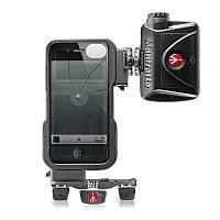 Чехол с осветителем + настольный штатив Klyp Case + ML240 + Pocket (MKPLKLYP0)
