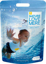Підгузки-трусики для плавання NatureLoveMere, розмір L (8-13кг), 3шт