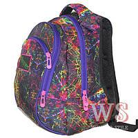 Качественный рюкзак для девочки хит сезона