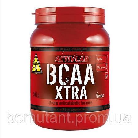 BCAA Xtra 500 гр груша Activlab
