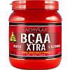 BCAA Xtra 500 гр клубника Activlab