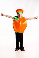 Апельсин карнавальный костюм для мальчика
