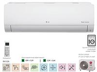 Сплит-система настенного типа LG P09EP.NSJ/P09EP.UA3