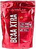 BCAA Xtra 800 гр черная смородина Activlab