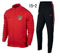 Спортивный костюм футбольный, болельщиков Манчестер, Реал, Челси, Барселона и тд, большие размеры есть