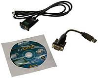Программное обеспечение и соединительный кабель Extech SW520