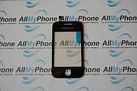 Сенсорный экран для мобильного телефона Samsung S5360 Galaxy Y Black