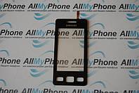 Сенсорный экран для мобильного телефона Samsung S5260 Black