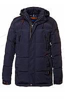 Зимняя мужская куртка 48-58 размеры SV 17-22 - CENTURY - 7 #