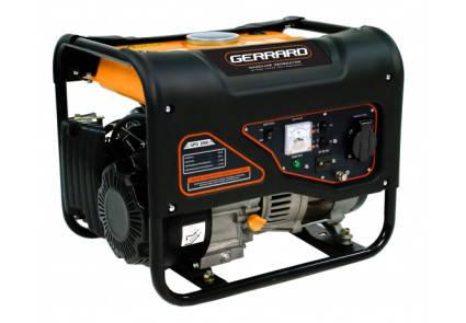 Генератор бензиновый Gerrard GPG2000 (1,5кВт), фото 2