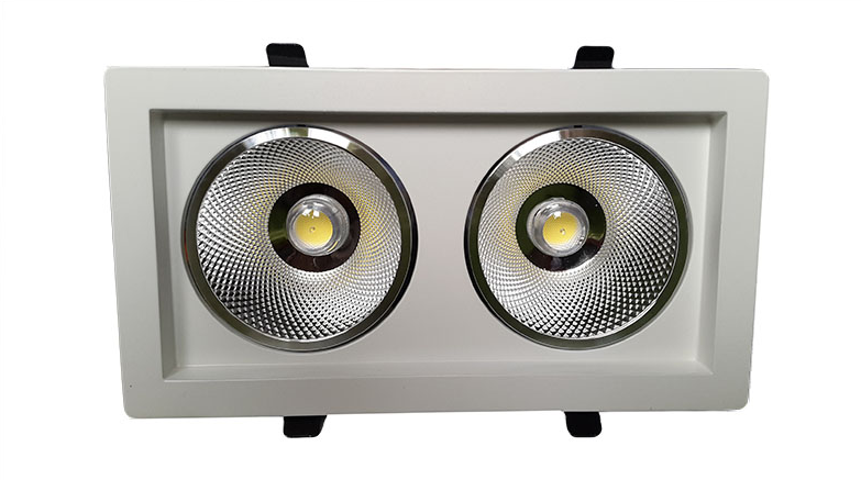 Карданный светодиодный светильник SC 36W