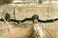 Демонтаж зданий, услуги бетонолома