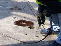 Гидроизоляция, ремонт бетона