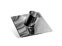 Криза для дымохода с нержавеющей стали (0°-15°, 15°-30°, 30°-45°) от Ø100-460