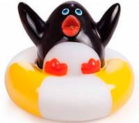 Игрушка-пищалка для купания Пингвин, Canpol (2/994-5)