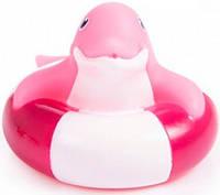 Игрушка-пищалка для купания Дельфин, Canpol (2/994-4)