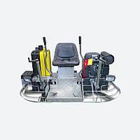 Двухроторная затирочная машина SZMD-900/690 (Honda) бензиновая