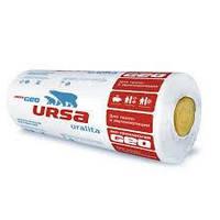 Минеральная вата Ursa GEO М 11-50 24м2