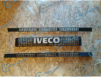Решётка радиатора для Iveco Daily E2 1996-1999