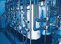 Обслуживание водоочистных систем