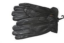 Перчатки из кожи подросток мужские Felix Средние 10M-024s2, фото 2
